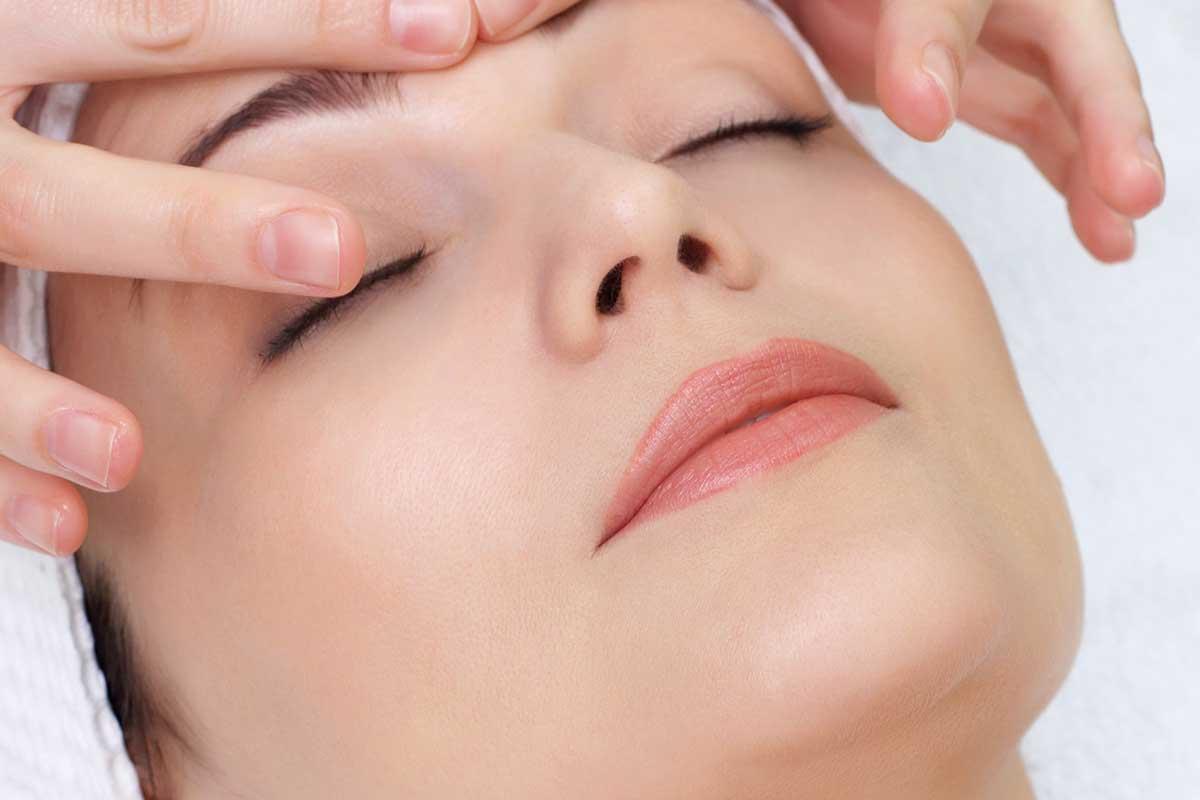 Advanced Bio Lifting Face Treatment