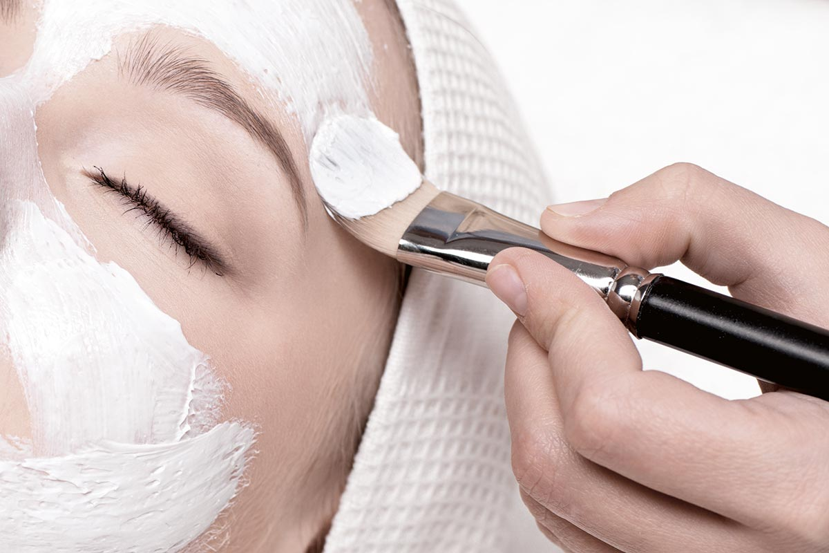 Cellular Recreation Face Treatment