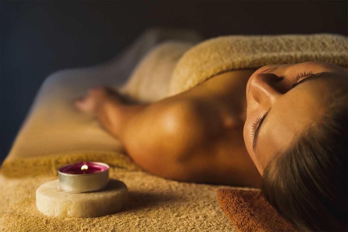 Akupunkt-Massage nach Penzel